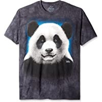 The Mountain Men's Panda