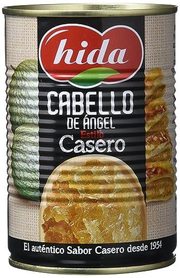 Hida Cabello de Ángel - Paquete de 6 x 600 gr - Total: 3600 gr ...