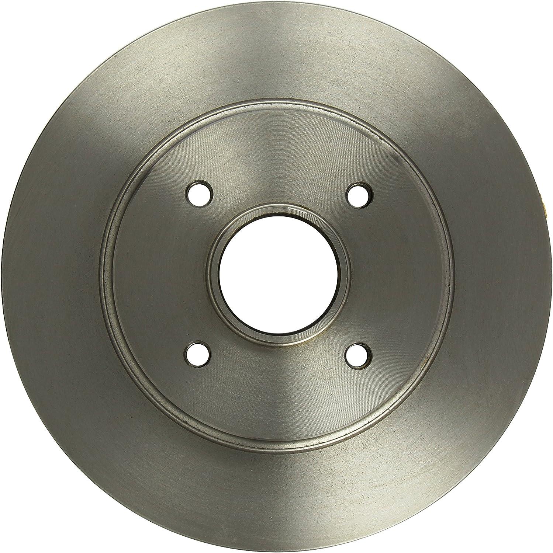 Bosch BD1245 Jeu de 2 disques de frein