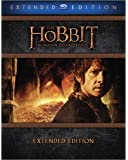 Hobbit: The Motion Picture Trilogy (Extended Edition)