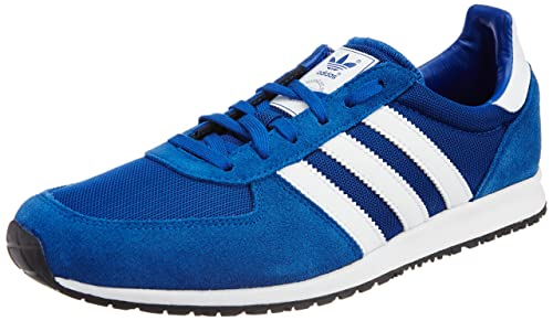 cheap for discount aecb1 6f3d9 Adidas Adistar Racer (M18229) - Azul, 46 2 3  Amazon.es  Zapatos y  complementos