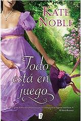 Todo está en juego (Spanish Edition) Kindle Edition