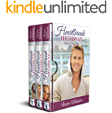 Heartbreak Highway Box Set Books 5-7: Where to From Here (Heartbreak Highway Box Sets Book 2)