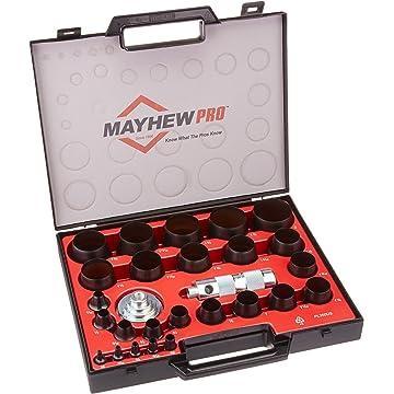 powerful Mayhew Pro SAE Hollow Set