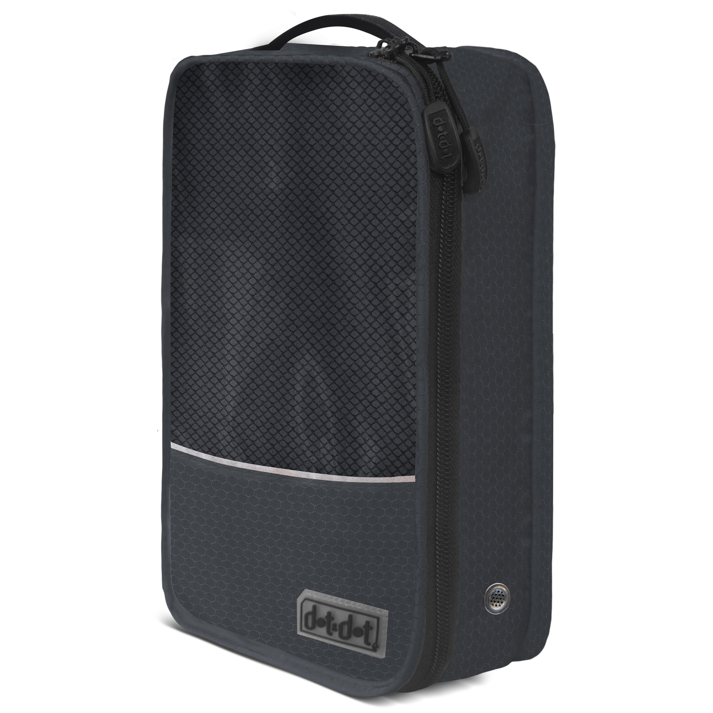 Dot&Dot Shoe Bag - Convenient Packing System For Shoes When Traveling