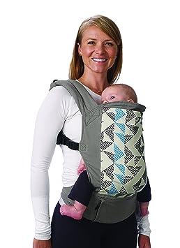 Boba G à Dos Porte Enfant Bleu Amazonfr Bébés Puériculture - Boba porte bébé