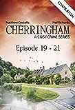 Cherringham - Episode 19-21: A Cosy Crime Series Compilation (Cherringham: Crime Series Compilations Book 7)