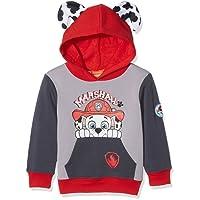 Nickelodeon Boy's Paw Patrol Marshall Or Chase Sweatshirt