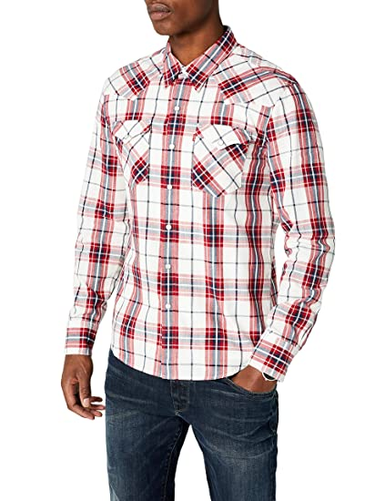 66b47135b2 Levi s Men s Barstow Western Casual Shirt