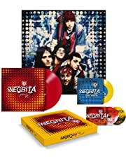 Reset-20th Anniversary Remastered Edition (Box Super Deluxe 2 CD+LP+45 Giri+Poster)