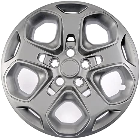 Amazon.com: Dorman 910-109 Ford Fusion 17 inch Wheel Cover Hub Cap: Automotive
