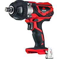 NoCry 20V Cordless Impact Wrench - Bare Tool