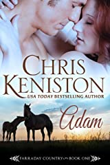 Adam (Farraday Country Book 1)
