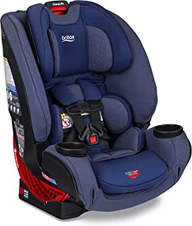 product image for Britax One4Life ClickTight All-in-One Car Seat – 10 Years of Use – Infant, Convertible, Booster – 5 to 120 Pounds - SafeWash Fabric, Cadet