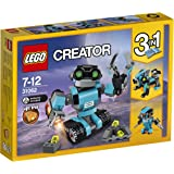 LEGO Creator Robo Explorer 31062 Playset Toy