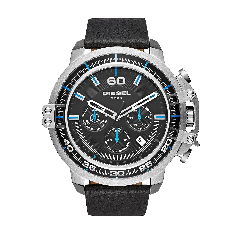 Diesel Herren-Uhren DZ4408