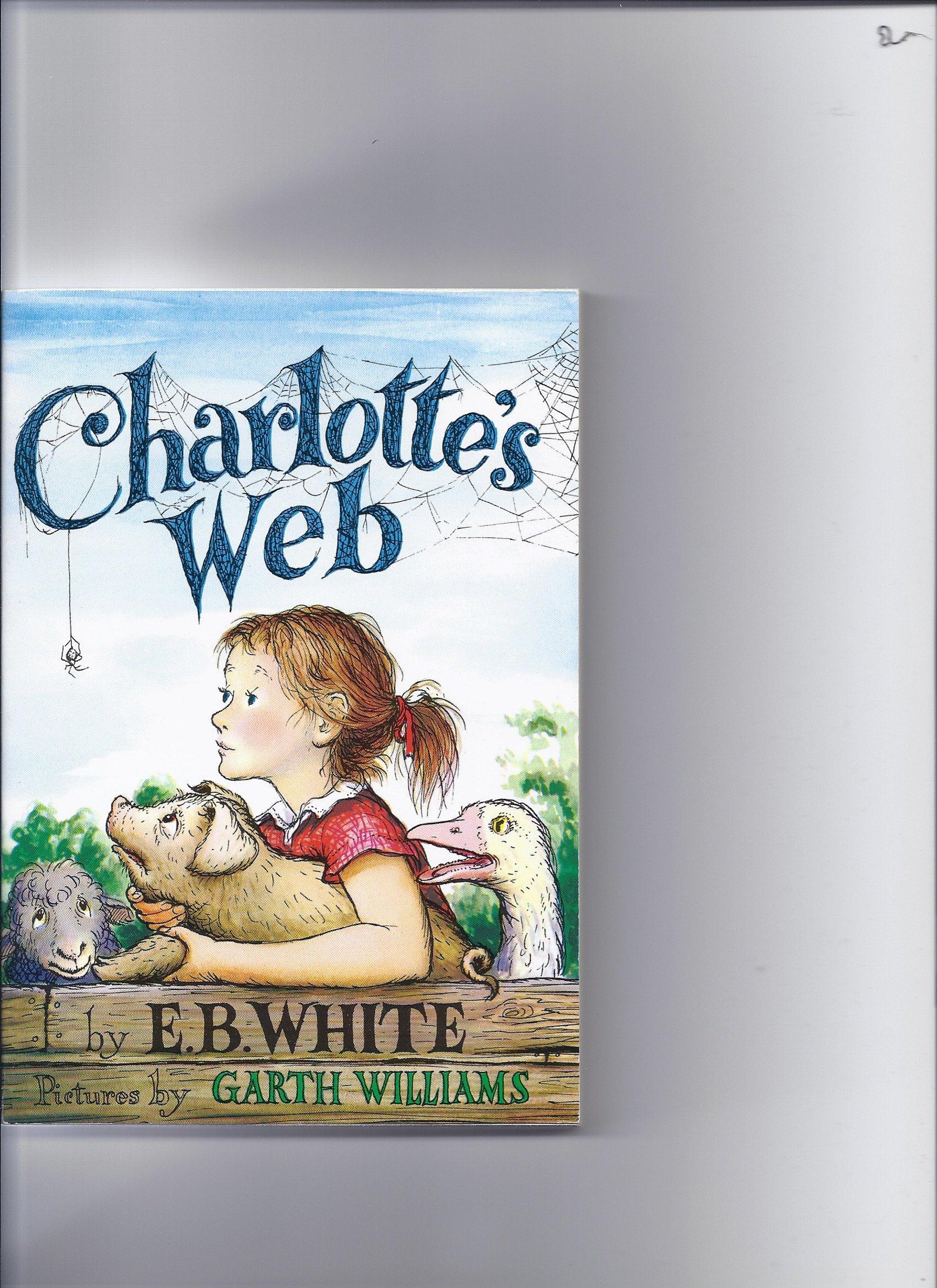 Charlotte's Web pdf epub