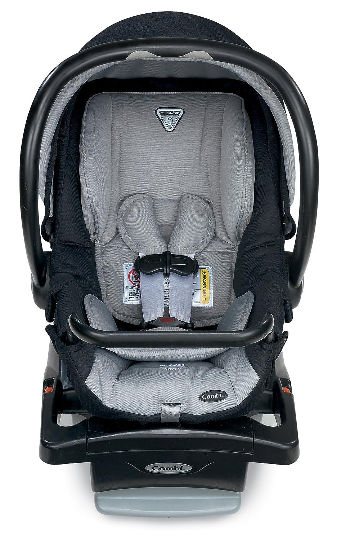 Amazon.com: Combi Shuttle Asiento de coche, Negro: Baby