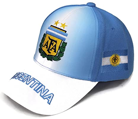 """42045a71d High End Hats """" National Soccer Football Team Faded Shadow Ombre Hat  Collection """" Embroidered"""
