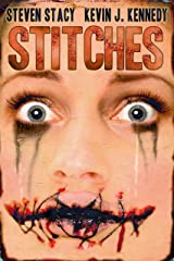 Stitches: A Neo-Noir Thriller Kindle Edition