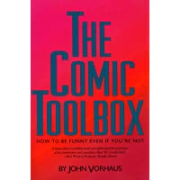 Comic Toolbox, The