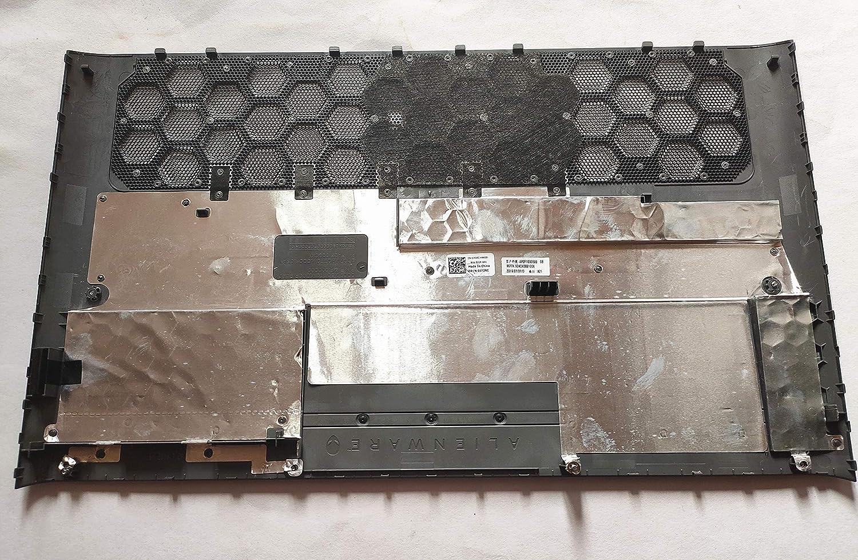 ZHENHUIYOUYUE New for DELL Alienware Area 51m ALWA51M D Cover Bottom case