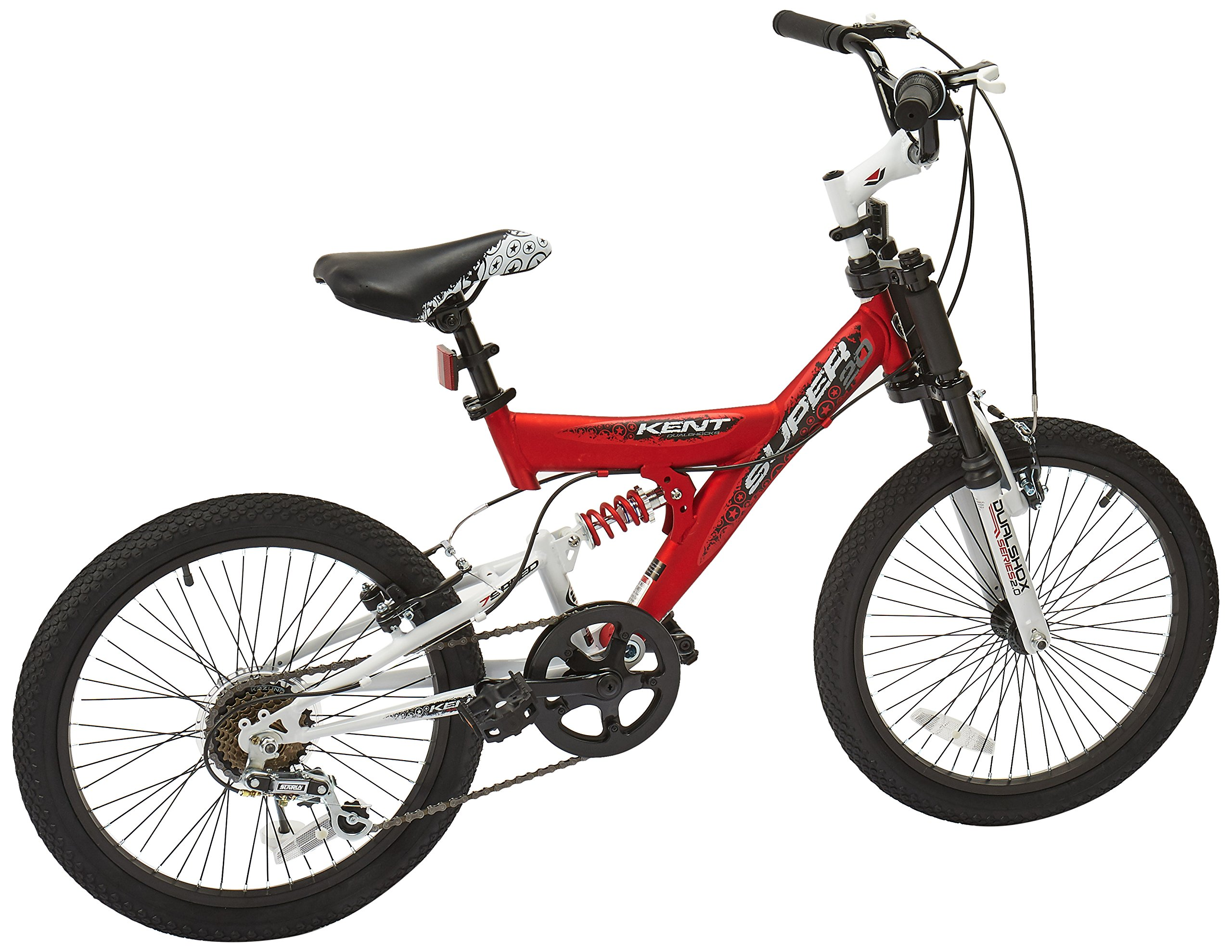 Kent Super 20 Boys Bike, 20-Inch by Kent (Image #3)