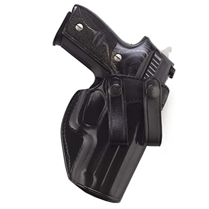 Galco Summer Comfort Inside Pant Holster for 1911 5-Inch Colt, Kimber,  para, Springfield