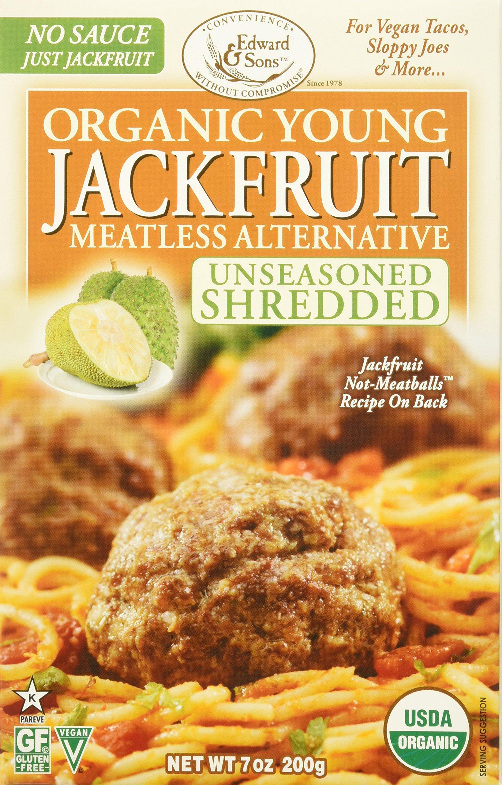 Organic Gourmet Food