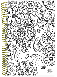 Amazon.com : \'Color Drawing Schedule\' Coloring Books Monthly ...
