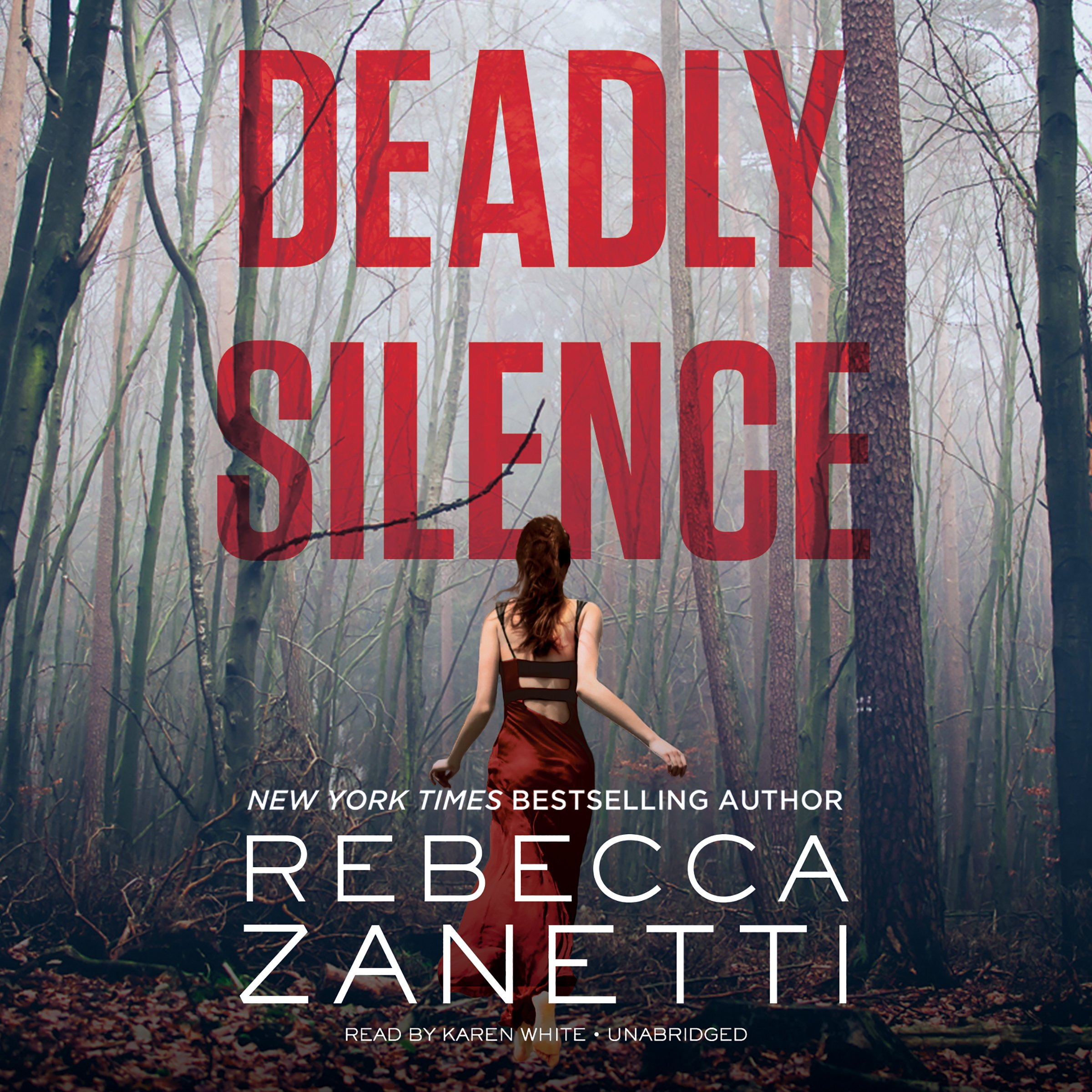 Deadly Silence: Library Edition (Blood Brothers) ebook