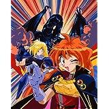 【Amazon.co.jp限定】スレイヤーズ Blu-rayBOX 【完全生産限定版】(オリジナルアクリルフォトフレーム付)