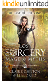Lost Sorcery: Mage of Myths