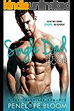 Single Dad Next Door: A Fake Marriage Romance