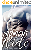 Midnight Ride: Cowboy Romance (Rebels & Outlaws Book 3)