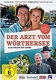 Der Arzt vom Wörthersee (DVD-Box)
