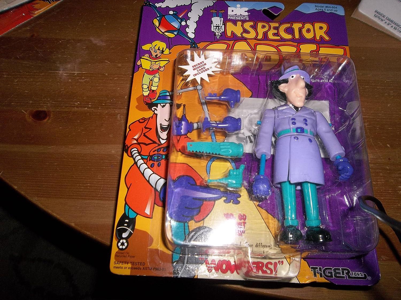 Inspector Gadget Go Gadget Arms Moc: Amazon.es: Juguetes y juegos