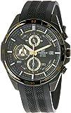 Casio Edifice Resin Band Chronograph Efr556Pb-1A Watch