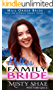 Mail Order Bride: Melissa - Family Bride (Young Love Historical Romance Vol.II Book 10)