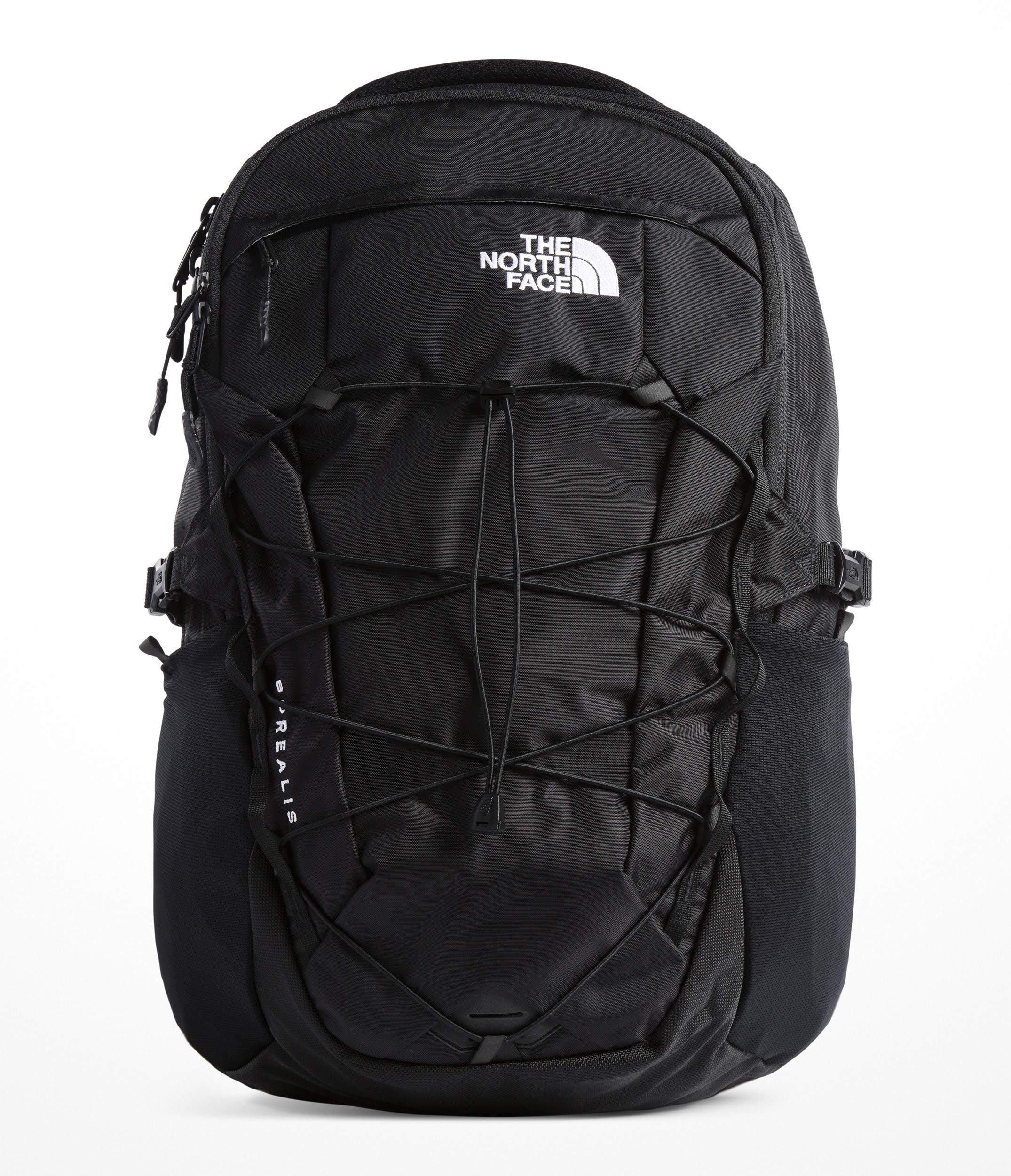 The North Face Borealis Backpack - TNF Black - One Size