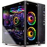 SkyTech Legacy II - Gaming Computer PC Desktop...