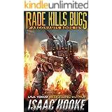 Rade Kills Bugs (Argonauts Book 10)