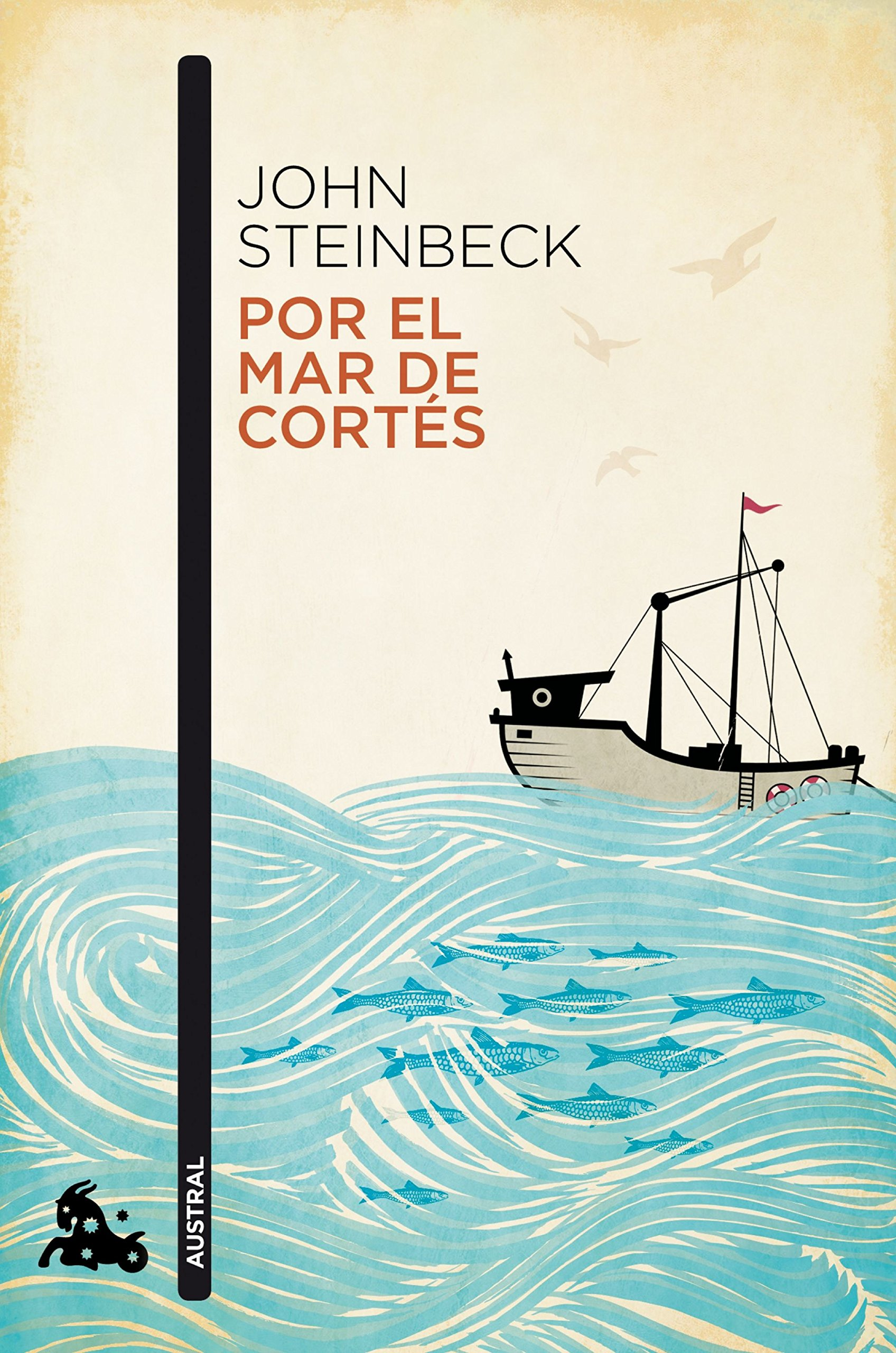 Por el mar de Cortés: 2 (Contemporánea): Amazon.es: Steinbeck ...