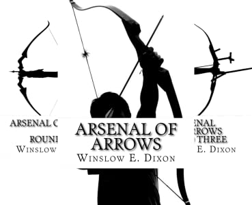 Arsenal of Arrows