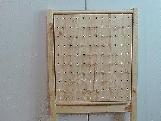 Regalstreben für Regale IVAR von IKEA 50 cm