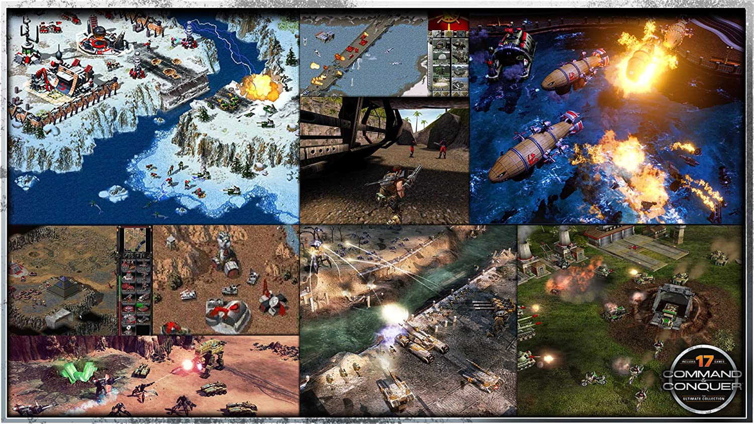 amazon com command and conquer the ultimate collection online amazon com command and conquer the ultimate collection online game code video games