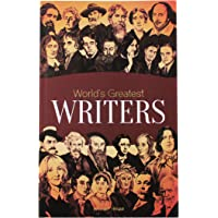 World's Greatest Writers: Biographies of Inspirational Personalities For Kids