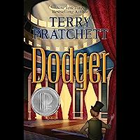 Dodger (English Edition)