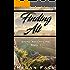 Finding Ali: Stone Knights MC - Book 1 (The Stone Knight's)