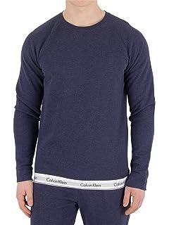 Calvin Klein Herren Sweatshirt HAYO 1 Regular Fit: